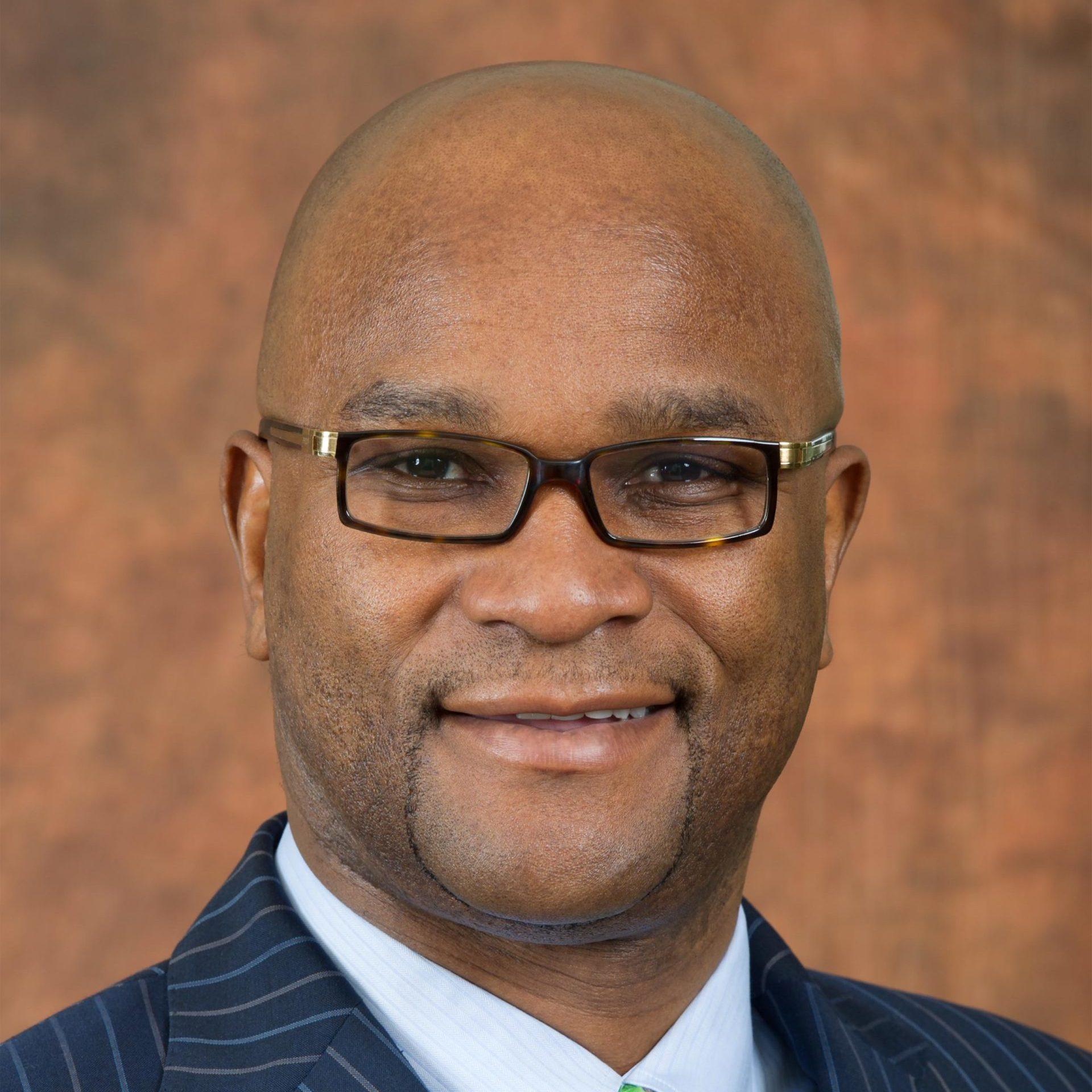 Sport Minister: Nathi Mthethwa